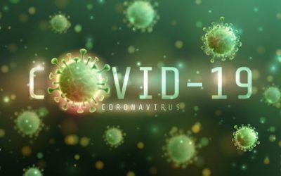 Living In The Time Of Coronavirus
